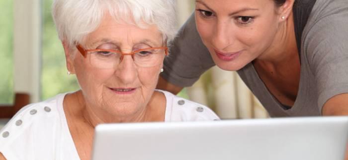 « Vous êtes trop vieux pour apprendre l'informatique »