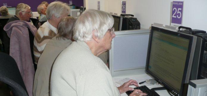 « L'informatique c'est pour les jeunes »