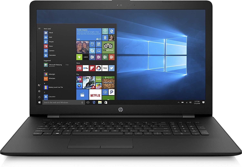 HP 17-ak028nf PC Portable 17